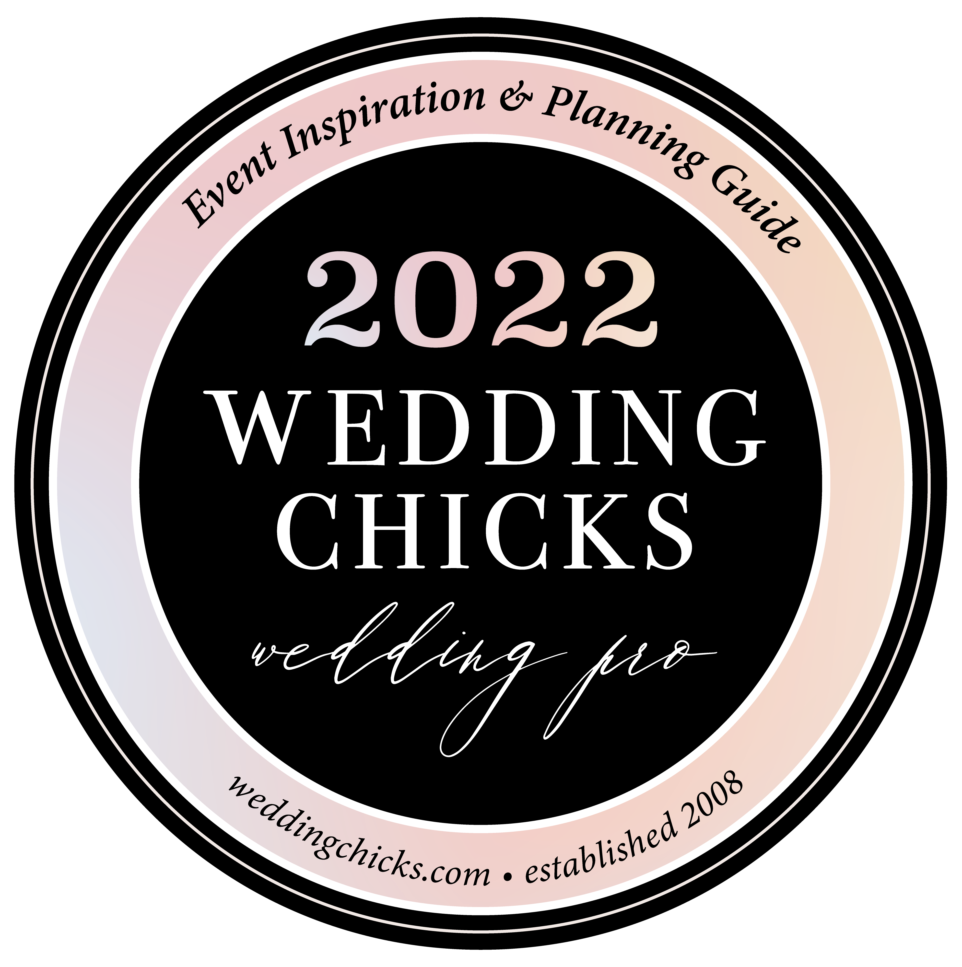 Taylor Street Favors is WeddingChicks approved 2020