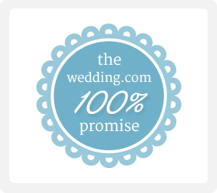 The Wedding.com Promise